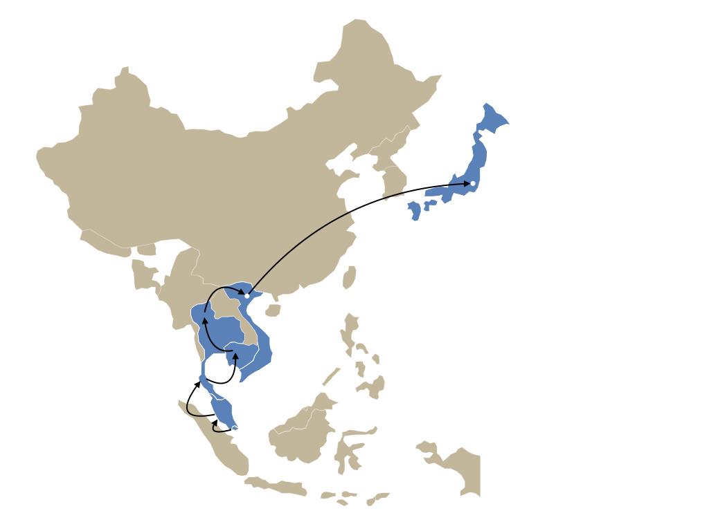 SE ASIA ROUTE.001